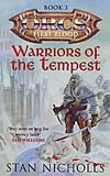 Warriors of the Tempest
