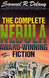 The Complete Nebula Award-Winning Fiction