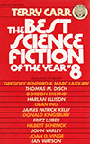The Best Science Fiction of the Year #8