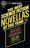 The Best Science Fiction Novellas of the Year #1