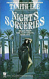 Night's Sorceries