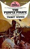 Purple Pirate