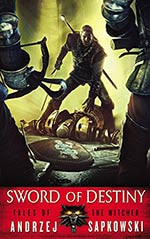 The Sword of Destiny