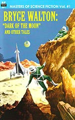 Dark of the Moon and Other Stories