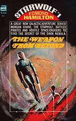 The Weapon From Beyond