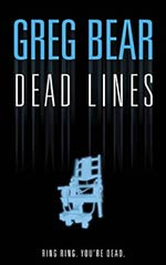 Dead Lines: A Novel of Life… After Death