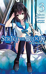 Strike the Blood, Vol. 3: The Amphisbaena