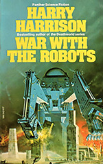 War with the Robots