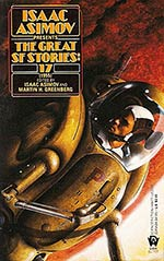 The Great SF Stories 17 (1955)