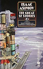The Great SF Stories 23 (1961)