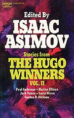 Stories From The Hugo Winners, Volume 2: (1963-67)