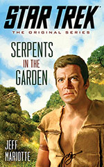 Serpents in the Garden