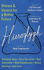 Hieroglyph: Stories and Visions for a Better World