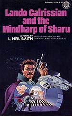 Lando Calrissian and the Mindharp of Sharu