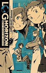 Log Horizon, 2: The Knights of Camelot