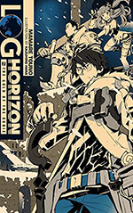 Log Horizon, 7: The Gold of the Kunie