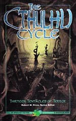 The Cthulhu Cycle: Thirteen Tentacles of Terror