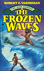 The Frozen Waves