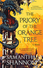 The Priory of the Orange Tree: A Novel