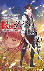 Re: Zero Ex, Vol. 2: The Love Song of the Sword Devil