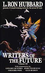 L. Ron Hubbard Presents Writers of the Future, Volume III