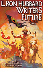 L. Ron Hubbard Presents Writers of the Future, Volume XVIII