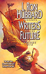 L. Ron Hubbard Presents Writers of the Future, Volume XIX