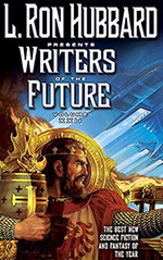 L. Ron Hubbard Presents Writers of the Future, Volume XXII