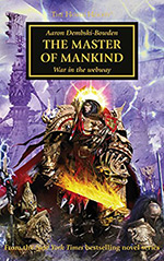 The Master of Mankind: War in the webway