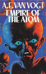Empire of the Atom