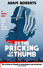 By the Pricking of Her Thumb