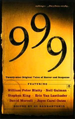 999:  New Tales of Horror and Suspense
