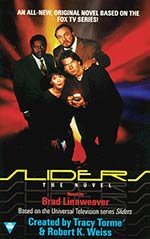 Sliders: The Novel