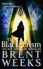 The Black Prism Cover