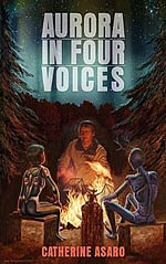 Aurora in Four Voices (collection)