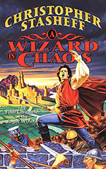 A Wizard in Chaos