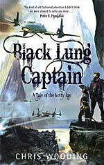 Black Lung Captain