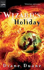Wizard's Holiday