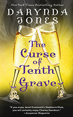 The Curse of the Tenth Grave