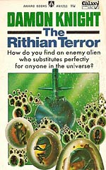 The Rithian Terror