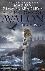 Ancestors of Avalon Cover