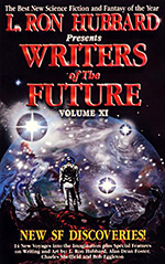 L. Ron Hubbard Presents Writers of the Future, Volume XI
