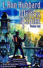 L. Ron Hubbard Presents Writers of the Future, Volume XXIX