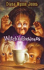 Witch's Business (Wilkins' Tooth)