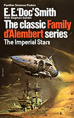 The Imperial Stars