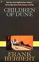 Children of Dune Cover