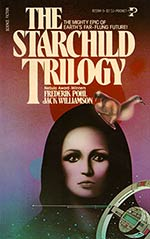The Starchild Trilogy