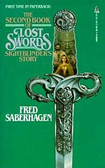 The Second Book of Lost Swords: Sightblinder's Story