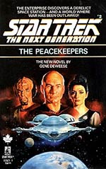 The Peacekeepers