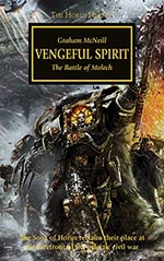 Vengeful Spirit: The Battle of Molech